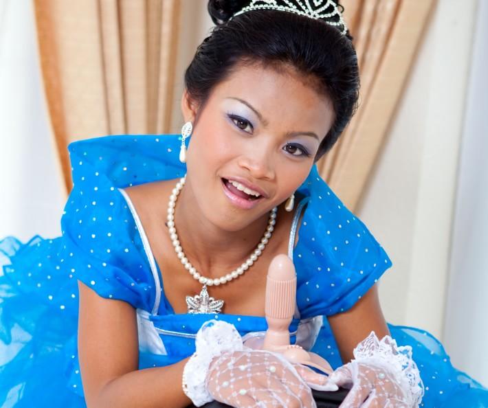 Sybian Princess