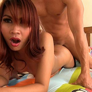 Creampie Thais Video Image