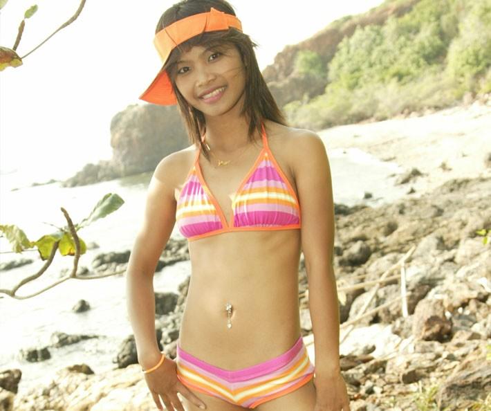 Bikini Breeze