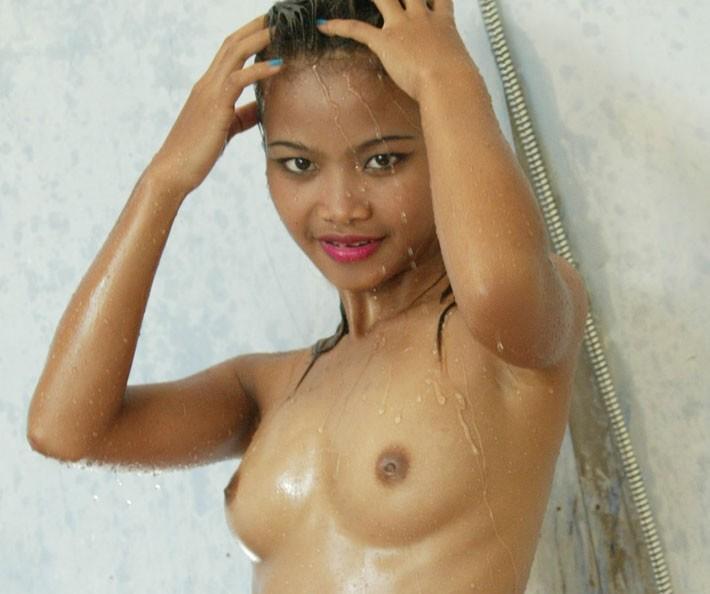 Shower Scene