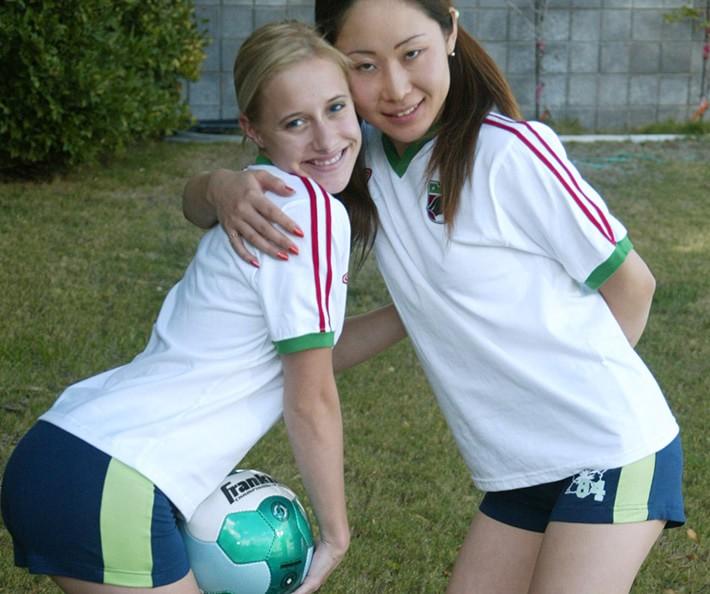 Soccer Teens