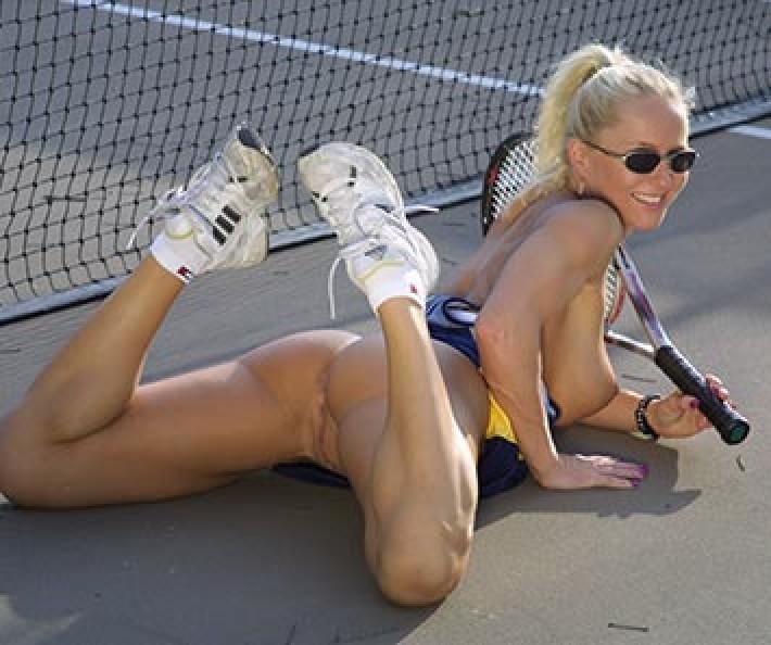 Tennis Protein