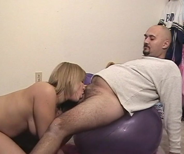Adrienne gets fucked