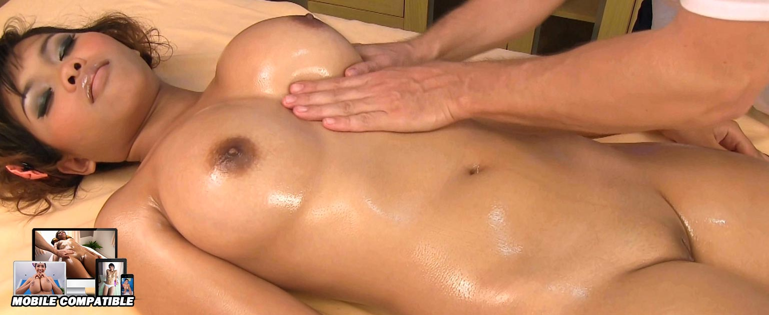 Boys massaging girls pussy